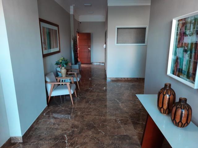 Apartamento com 01 quarto e 01 vaga de garagem na Enseada Azul - Guarapari - Foto 3