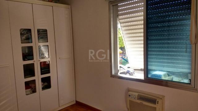 Apartamento à venda com 1 dormitórios em São sebastião, Porto alegre cod:BT10170 - Foto 5