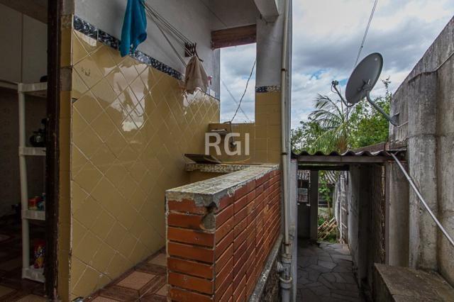 Casa à venda com 5 dormitórios em Passo da areia, Porto alegre cod:EL50866048 - Foto 14