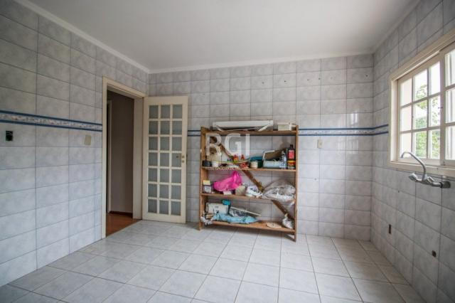 Casa à venda com 5 dormitórios em Rubem berta, Porto alegre cod:EL56352779 - Foto 15
