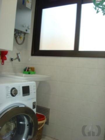 Apartamento à venda com 2 dormitórios em São sebastião, Porto alegre cod:EL56350266 - Foto 6