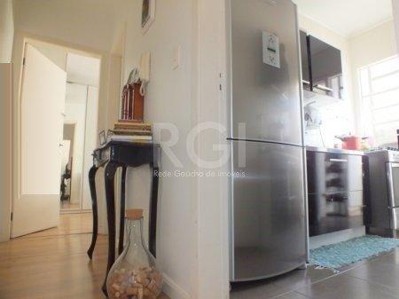 Apartamento à venda com 1 dormitórios em Higienópolis, Porto alegre cod:VP87325 - Foto 6