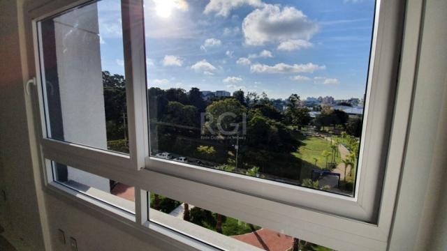 Apartamento à venda com 3 dormitórios em São sebastião, Porto alegre cod:EL56356660 - Foto 19