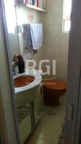 Apartamento à venda com 3 dormitórios em Santana, Porto alegre cod:EL56355951 - Foto 12