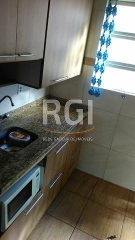 Apartamento à venda com 3 dormitórios em Santana, Porto alegre cod:EL56355951 - Foto 14