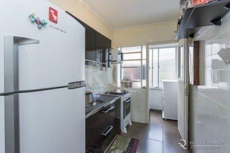 Apartamento à venda com 1 dormitórios em Higienópolis, Porto alegre cod:VP87325 - Foto 7