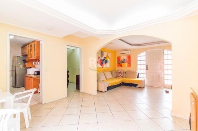 Casa à venda com 5 dormitórios em Jardim itu, Porto alegre cod:EL50877625 - Foto 5