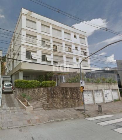 Apartamento à venda com 2 dormitórios em Jardim botânico, Porto alegre cod:EL50872747