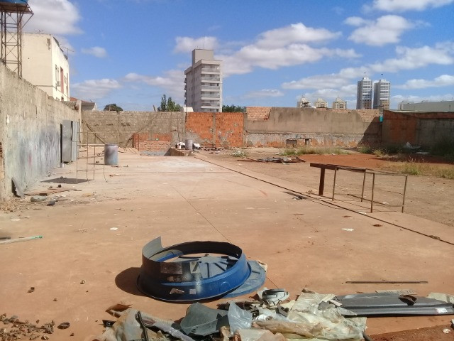 Lote - Jardim América - 1.054m² - IPTU: R$ 480,00/Mês - Foto 4