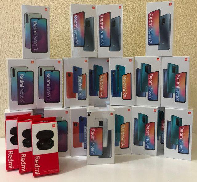 PROMOÇÃO: Xiaomi Novos!