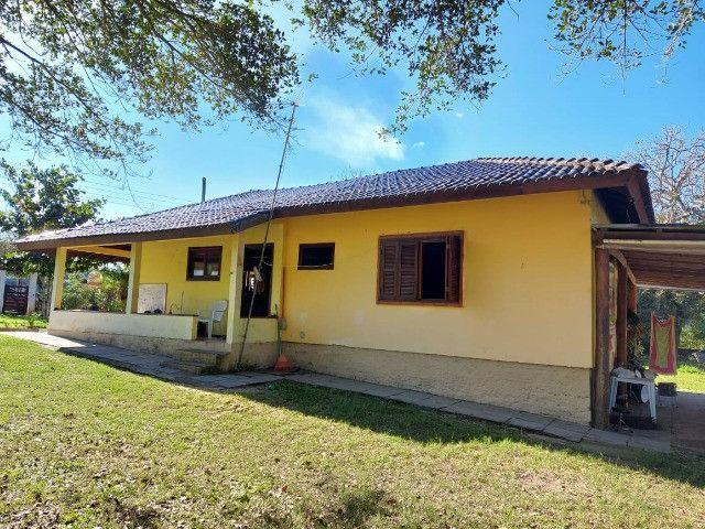 Velleda oferece espetacular sítio 2 hectares para lazer e moradia, ac troca - Foto 7