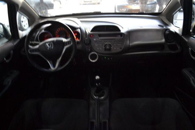 Honda Fit top exclusividade Nova Marca BH *Pego seu carro de entrada*!!! - Foto 7