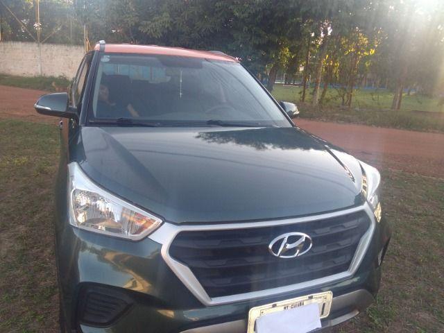Hyundai Creta Attitude Conservado - Foto 4