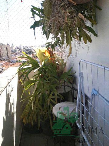 Excelente apartamento 03 dormitórios Vila Industrial - Foto 5