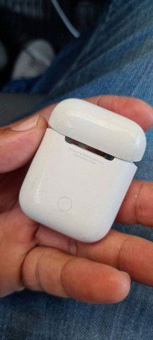 Apple Airpods ORIGINAL  - Foto 2