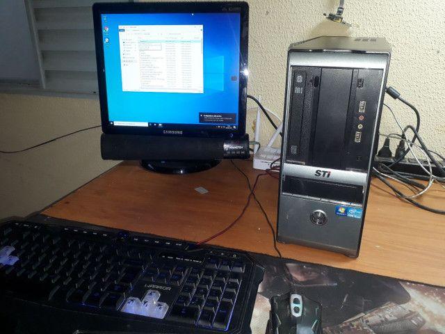 PC core 2 duo - Foto 5