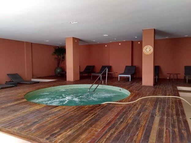 Apartamento Wellnes Beach Park Resort - Aquiraz (Porto das Dunas ) - Foto 16