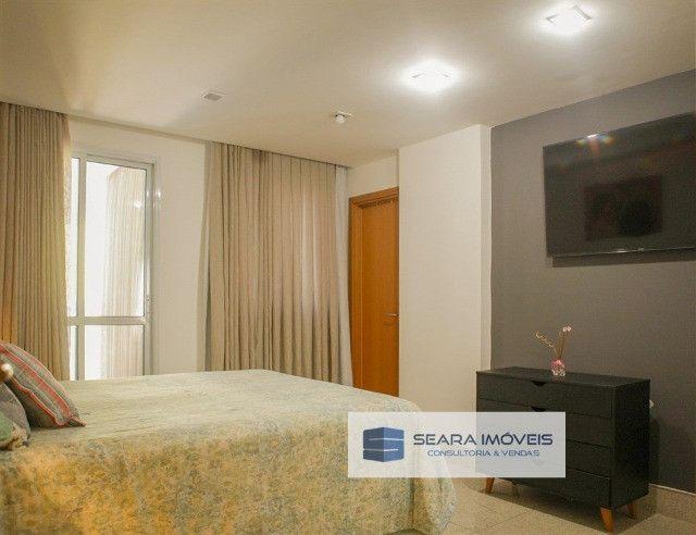 Lindíssimo Apartamento de 3 quartos, com 3 suítes na Praia da Costa ! - Foto 10