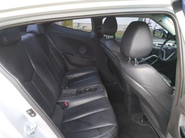 Hyundai Veloster 1.6 16V 3P Automático - Foto 13