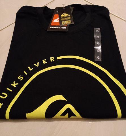 Camisetas Multimarcas atacdo - Foto 2
