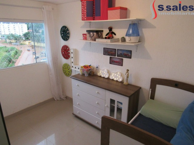Apartamento a venda em Vicente Pires! - 2 Quartos - Linda Vista!!! - Foto 7