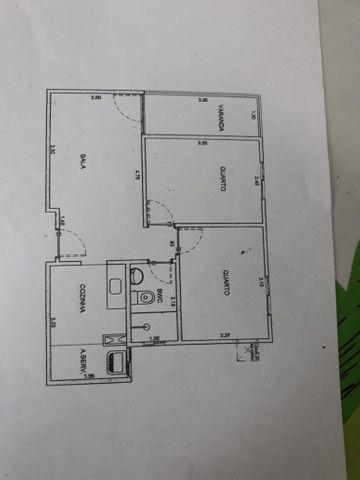 Apartamento no condomínio Alameda Eucaliito - Foto 7