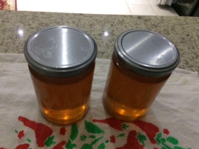 Mel de abelhas - Foto 3
