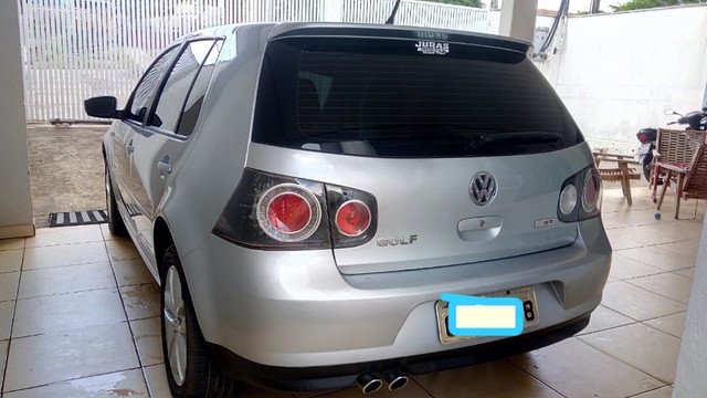 Golf Limited edition 2012/2013 conservadissimo