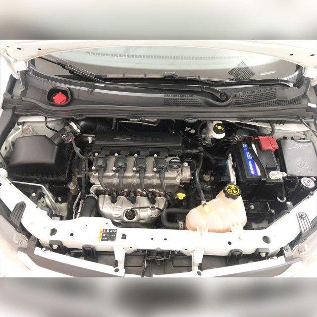 Chevrolet Prisma 1.4 Lt 4p - Foto 13