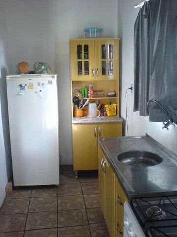 Velleda oferece belo sítio 1000 m² com casa em condomínio fechado, ac carro - Foto 2