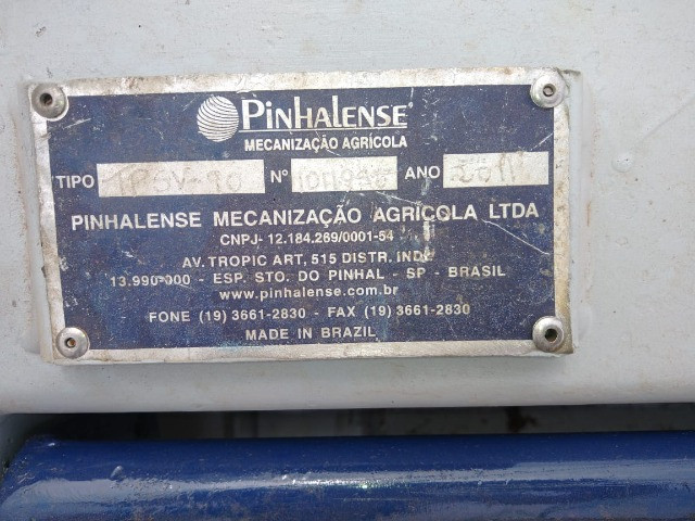 Capinadeira Trincha Lateral | Pinhalense | TPGV 90 - Foto 3