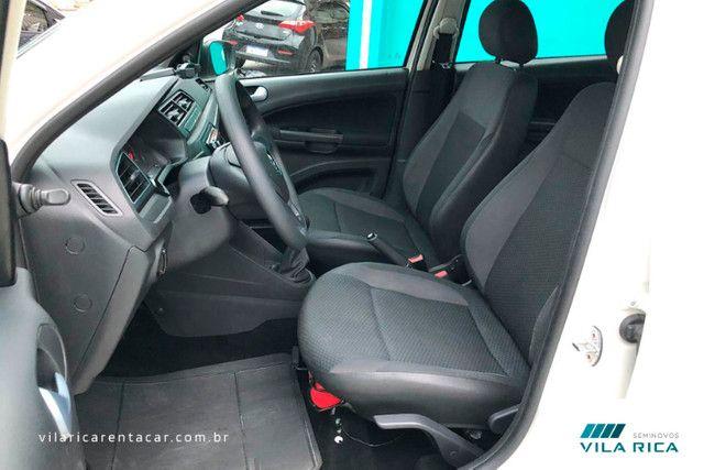 Vila Rica Seminovos VW Gol 1.0 12v MPI TotalFlex Trendline 4P Manual - Foto 9