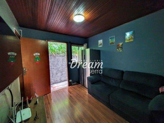 Casa com 2 dormitórios à venda, 33 m² por R$ 135.000,00 - Posse - Teresópolis/RJ - Foto 6