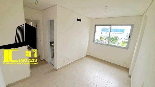 Apartamento com 2 Quartos/Suíte e Vaga de Garagem Coberta - Foto 2