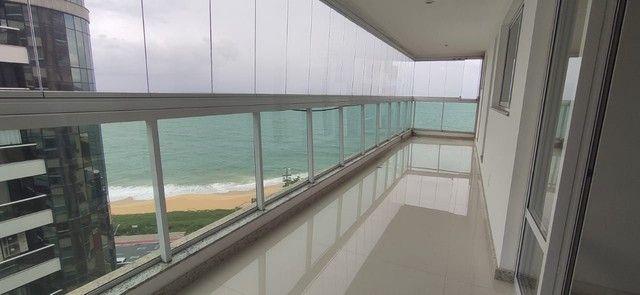 Edifício Verden. Uma vista eterna na praia de Itapoã - Foto 9