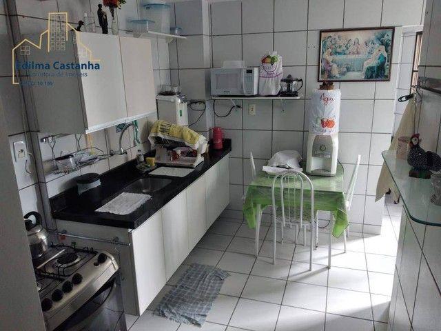 Excelente Apartamento com 4 dormitórios à venda, 94 m² por R$ 600.000 - Boa Viagem - Recif - Foto 13
