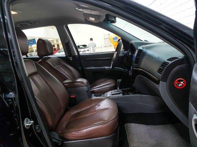 Hyundai Santa Fé 3.5 - Foto 13