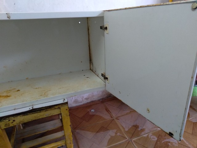 armario aço 2portas - Foto 2