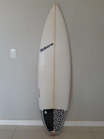 Prancha Surf Tokoro 6'1