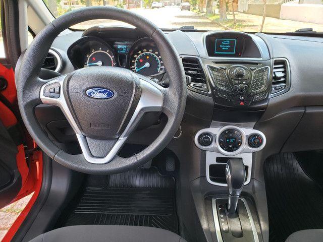 New Fiesta Hatch SE 1.6 *Automatico* - Foto 5
