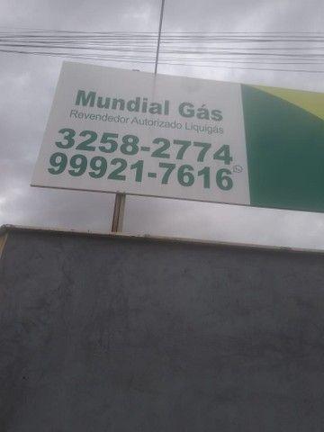 Gás e Água Aparecida e Goiânia - Foto 3