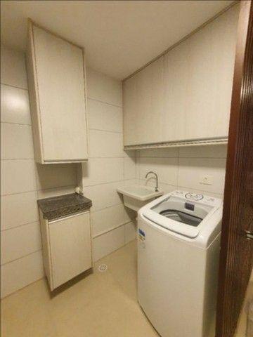Espetacular 1 quartos Casa Caiada - Olinda - JAM - todo mobiliado, 42m². - Foto 9