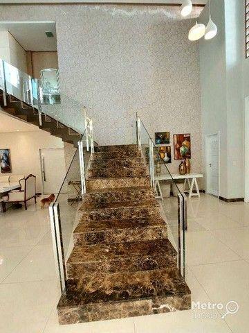 Casa de Condomínio com 5 quartos à venda, 600 m² por R$ 4.800.000 - Cohama - São Luís/MA - Foto 14
