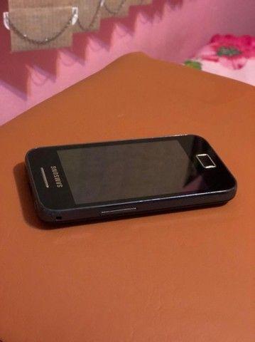 Samsung Galaxy Ace GT-S5830C - Foto 3