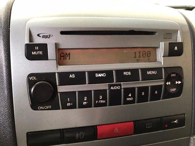 Fiat Idea Elx 1.4 2009 - Completo - Foto 4
