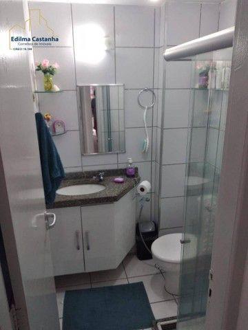 Excelente Apartamento com 4 dormitórios à venda, 94 m² por R$ 600.000 - Boa Viagem - Recif - Foto 18