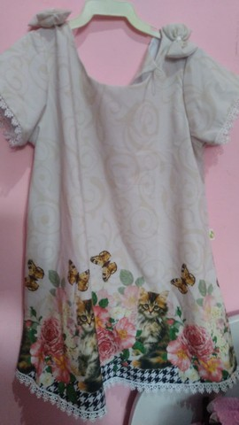 Vestido lindos - Foto 2