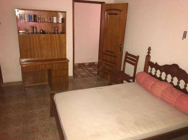 Casa Região do Centro Político com 5 dormitórios à venda, 350 m² por R$ 600.000 - Morada d - Foto 7