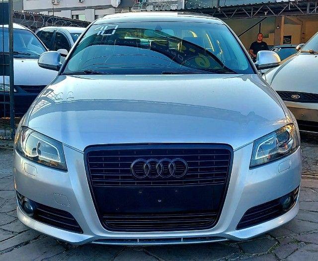 Audi A3 sportback completo - Foto 2