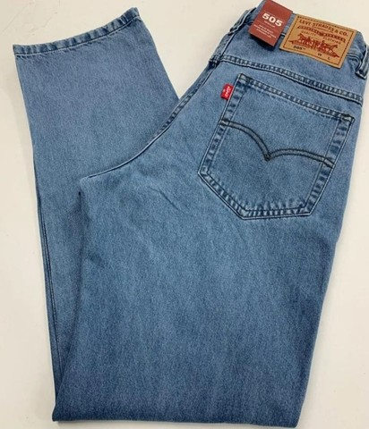 Jaqueta/Calça Jeans  - Foto 6